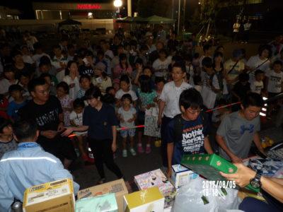 第23回 菱和祭り