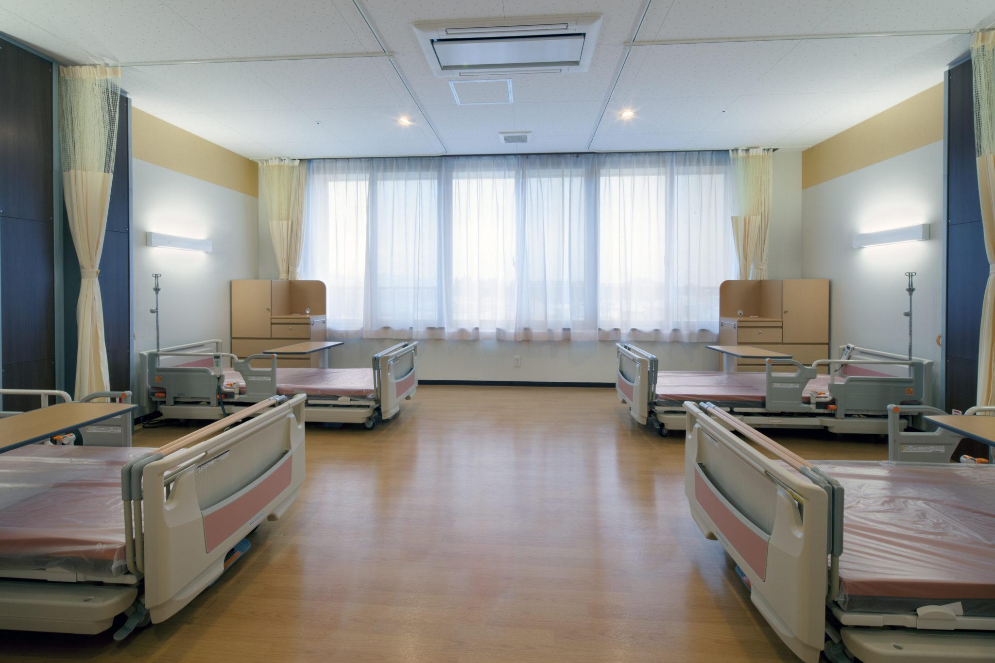 滝沢中央病院